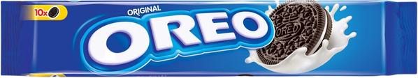 Печенье OREO Original, 95г