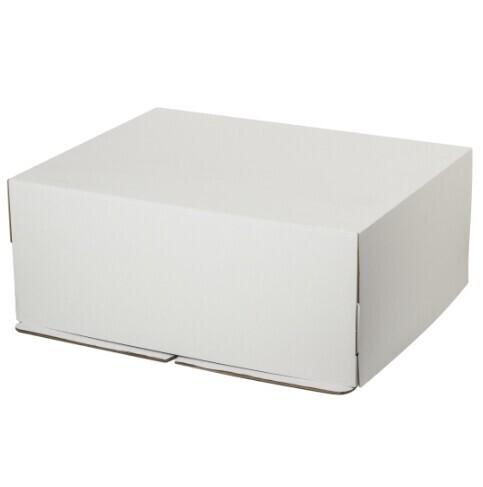 Коробка картонная усиленная гофрокартон 30х40х20 см