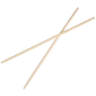 Палочки для суши одноразовые 23 см бамбук 2 шт