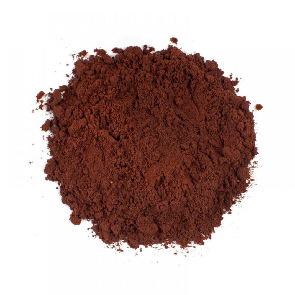 Какао алкализованный 1 кг.