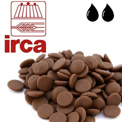 Шоколад молочный IRCA . 5 кг.