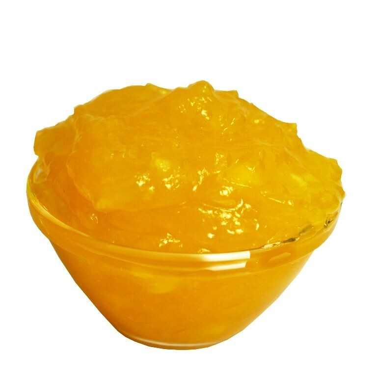 Наполнитель Фруктовый термостабильный Лимон. 500 гр.