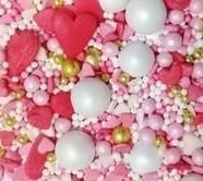 Микс сахарный Розовая мечта 100 мл.