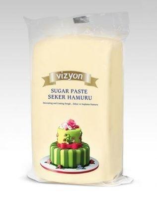 Vizyon  мастика 0.5 кг бежевая