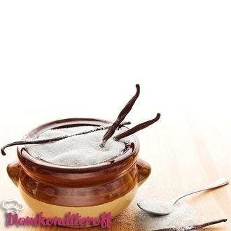 Ванильный сахар мелкого помола 200 гр.
