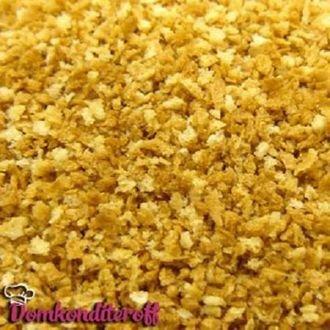 Вафельная сахарная крошка 1-3 мм. 100 гр