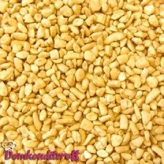 Дутый рис сахаристый 100 гр