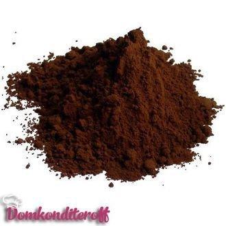 Какао алкализованный 25 кг.