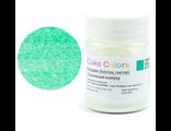 Кандурин Cake Colors 10 гр. изумруд