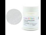 Кандурин Cake Colors 10 гр. серебро