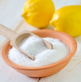 Кислота лимонная гранулированная - 100 гр.
