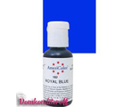 Краситель гелевый Americolor Royal Blue 21г
