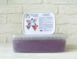 Мастика Сладкий шелк 0.5  кг. Фиолетовая