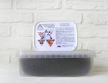 Мастика Сладкий шелк 0,5 кг. Шоколадная (ароматизированная)