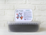 Мастика Сладкий шелк 1 кг. Шоколадная (ароматизированная)