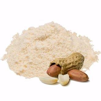 Мука арахисовая  (0-2мм) обжаренный орех - 200 гр.