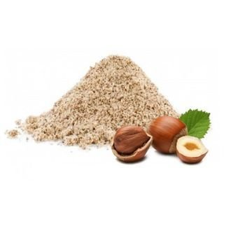 Мука фундучная (0-2мм) обжаренный орех - 200 гр.