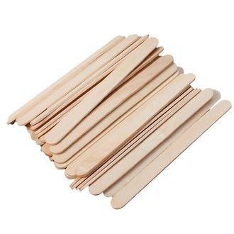 Палочки для эскимо 11 х 1 см. 50 шт.