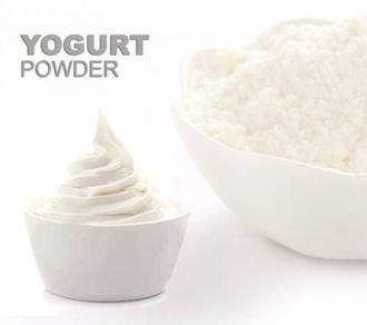 Пищевой натуральный йогурт в порошке  - 100 гр.