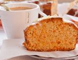 Смесь Маффин сухая для капкейков/бисквитов Апельсин с морковью 125 гр.