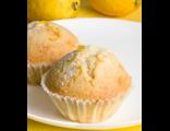 Смесь Маффин сухая для капкейков/бисквитов Лимон 125 гр.