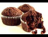 Смесь Маффин сухая для капкейков/бисквитов Шоколад 125 гр.