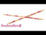Цветные карандаши Callebaut Pink X-Large 50 гр.