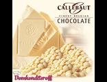 Шоколад белый Sicao от Callebaut. 200 гр.