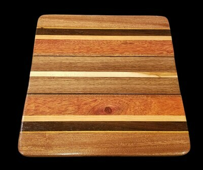 Cutting Board, Long Grain, 10 7/8