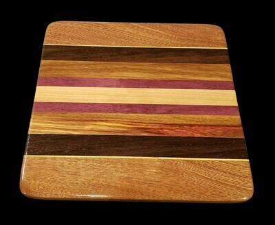 Cutting Board, Long Grain, 11 1/8