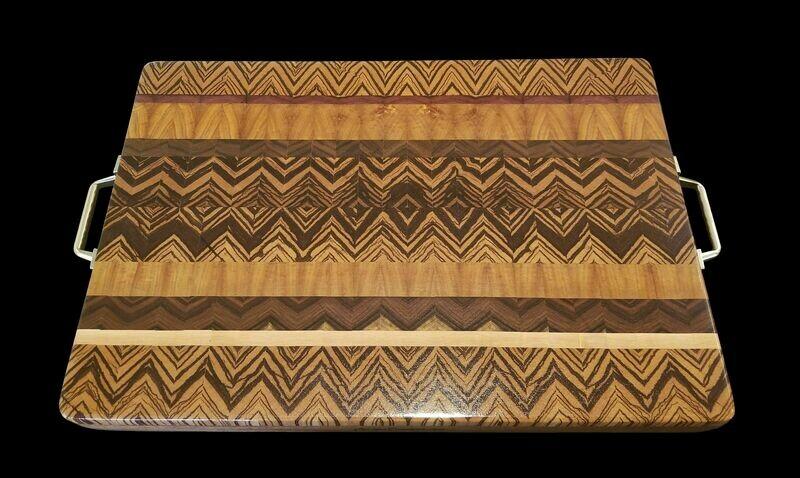 Cutting Board, Fusion, 2 Layer, 17 1/4