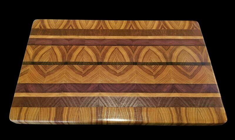 Cutting Board, Fusion, 19 1/4