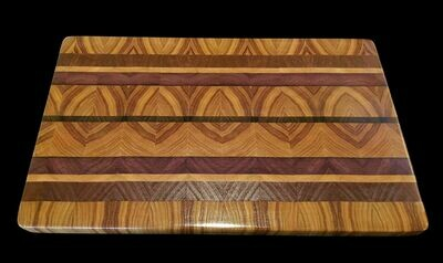 Cutting Board, Fusion, 19 1/4