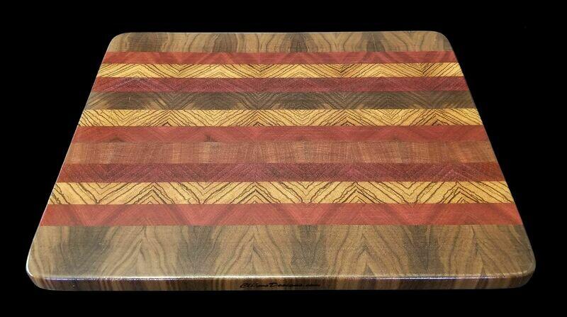 Cutting Board, Fusion, 15 5/8