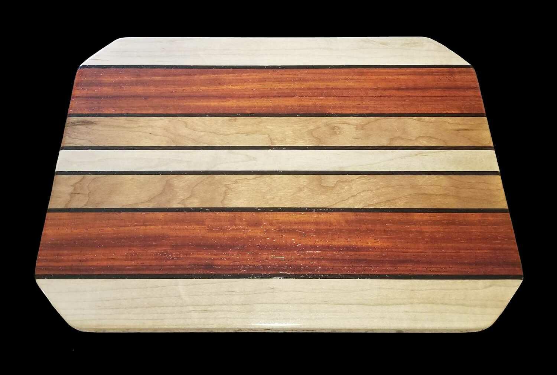 "Cutting Board, 15"" x 10"" x 5/8"" Thick"