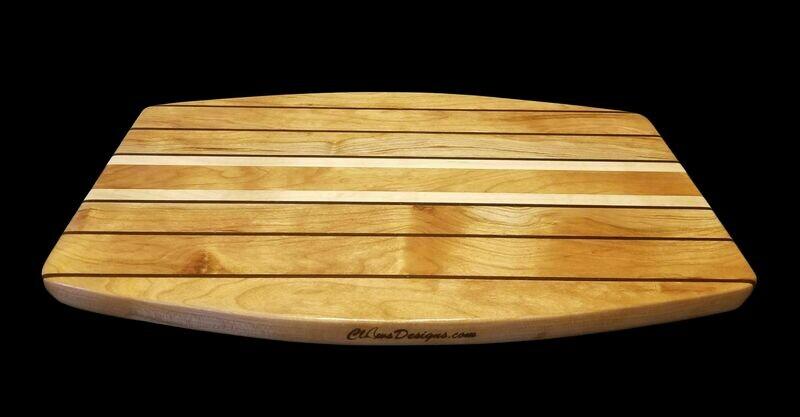 Cutting Board, 14 5/8