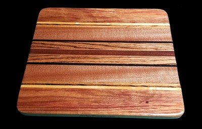Cutting Board, Long Grain, 11 1/2