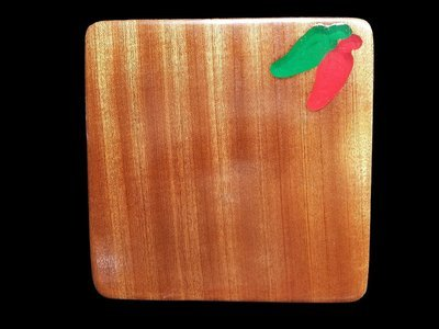 Cutting Board, Long Grain, 8 3/16