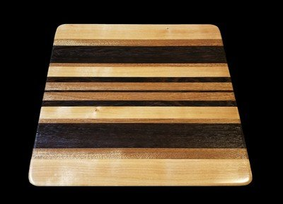 Cutting Board, Long Grain, 12 1/2