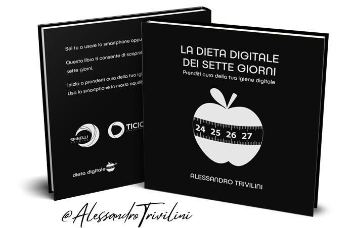 La dieta digitale dei sette giorni (edizione speciale)