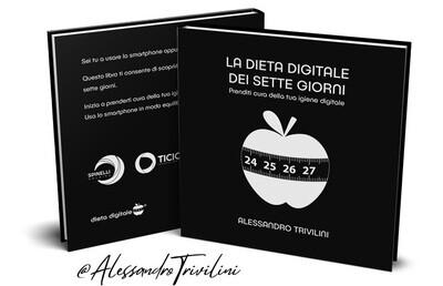 La dieta digitale dei sette giorni