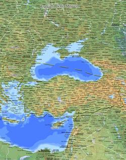 Bulgaria Sofia Mission Medium (8X10) Digital Download Only
