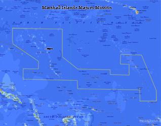 Marshall Islands Majuro Mission LARGE (11X14) Digital Download Only