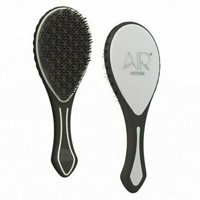 AIR MOTION White/ Расческа для волос (белая) 1 шт