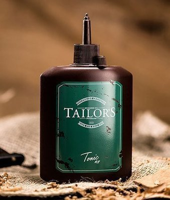 TAILOR'S TONIC Укрепляющий тоник для ухода за волосами 250 мл