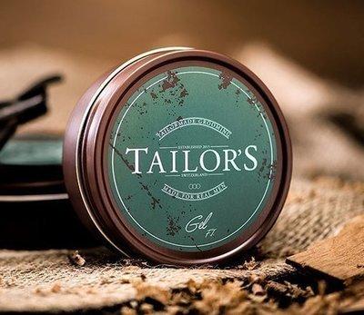 TAILOR'S GEL Гель для укладки волос сильной фиксации с экстрактом бамбука и В5 100 мл