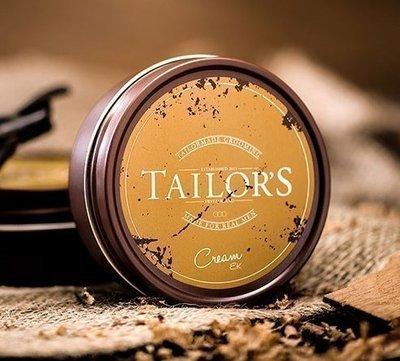 TAILOR'S CREAM Крем для укладки волос сильной фиксации 100 мл