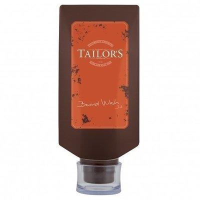 TAILOR'S BEARD WASH Шампунь для бороды 100 мл