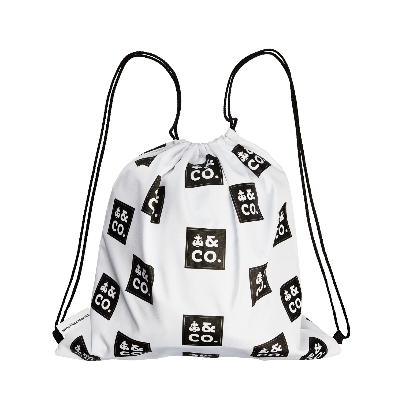 Pledge a Hipporoo Goodie Bag