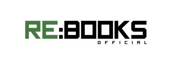 RE:BOOKS Official - магазин прочитанных книг